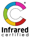 Infrared Certified form International Association of Certified Home Inspectors