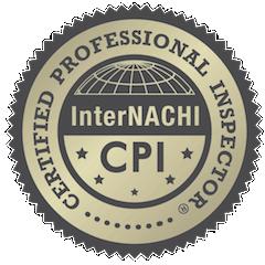 International Association of Certified Home Inspectors - Certified Professional Inspector